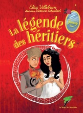 Couverture Tome 6